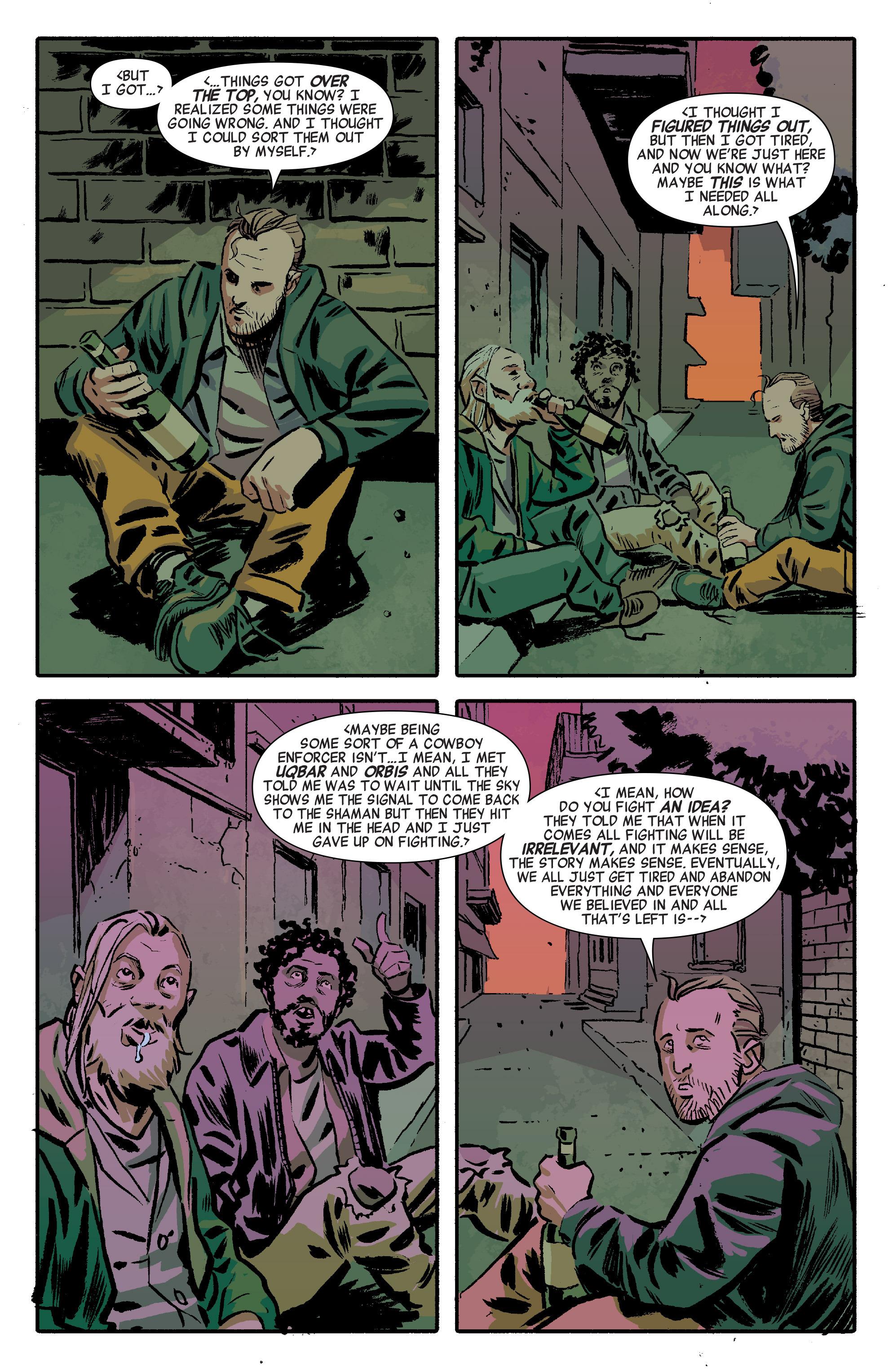 Read online Secret Avengers (2014) comic -  Issue #9 - 6