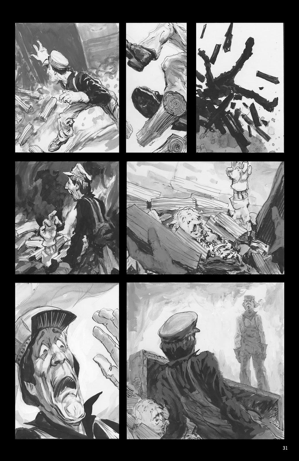 Creepy (2009) Issue #6 #6 - English 33