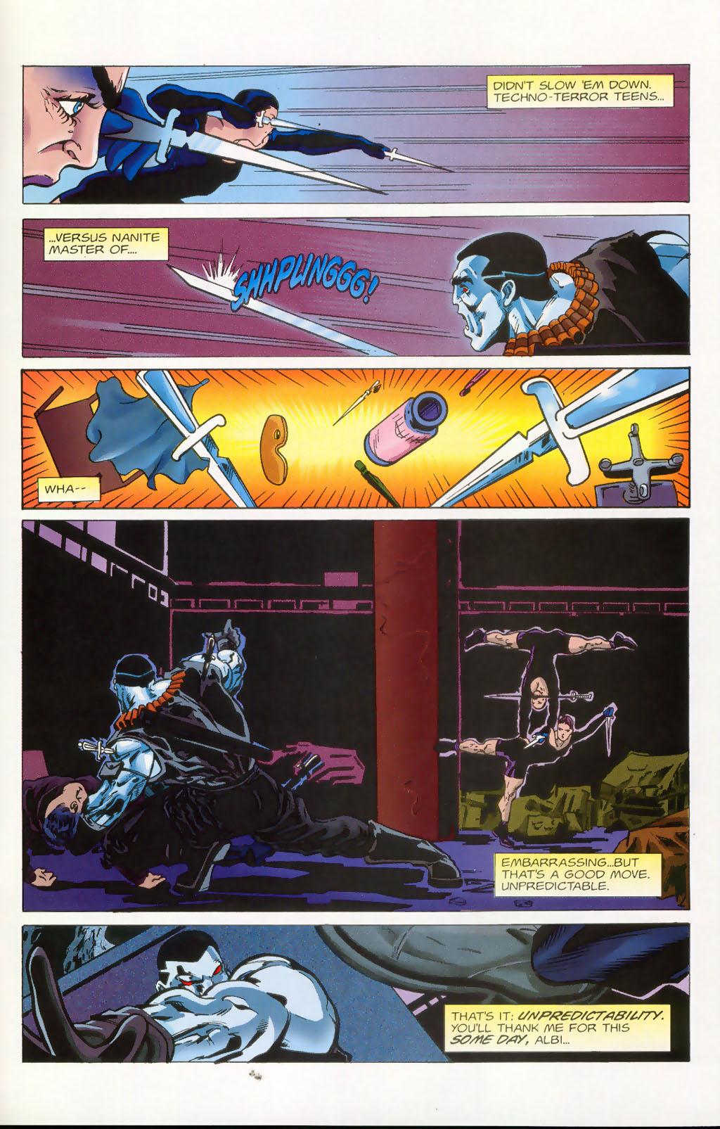 Read online Bloodshot (1993) comic -  Issue #49 - 12