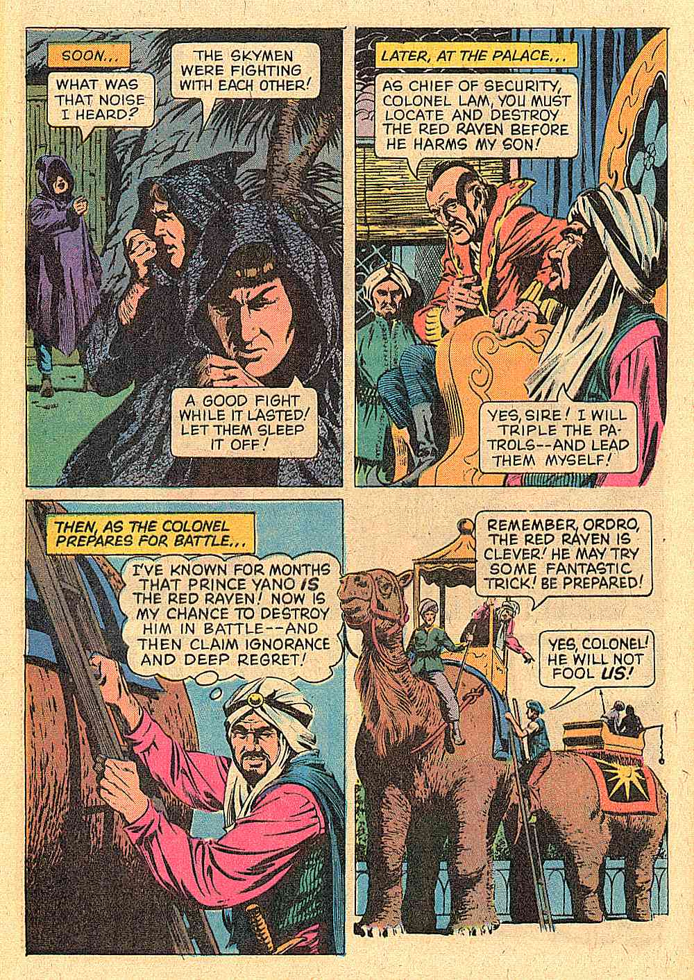 Star Trek (1967) #44 #44 - English 20