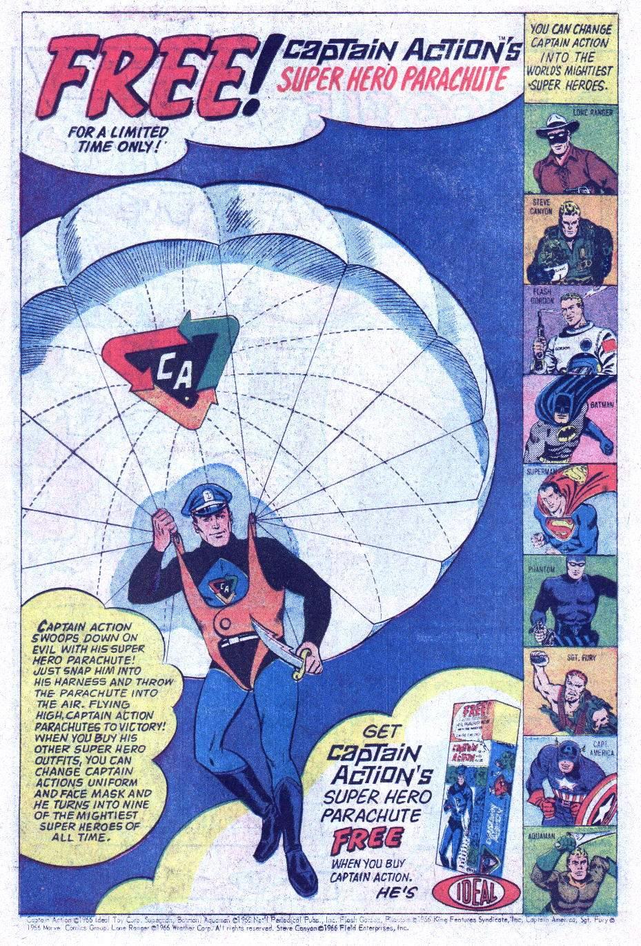 Read online Sea Devils comic -  Issue #34 - 15