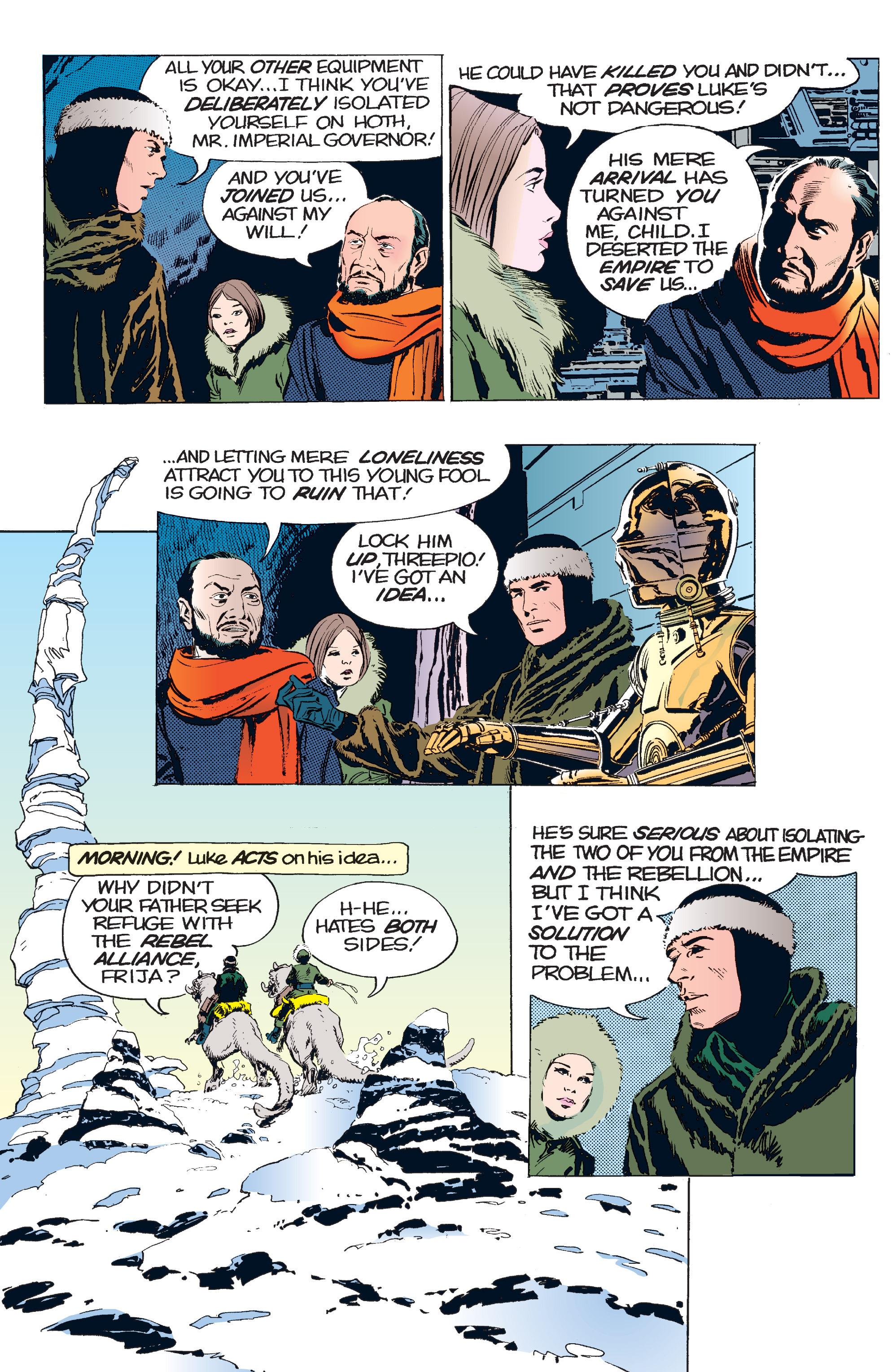 Classic Star Wars #13 #13 - English 4
