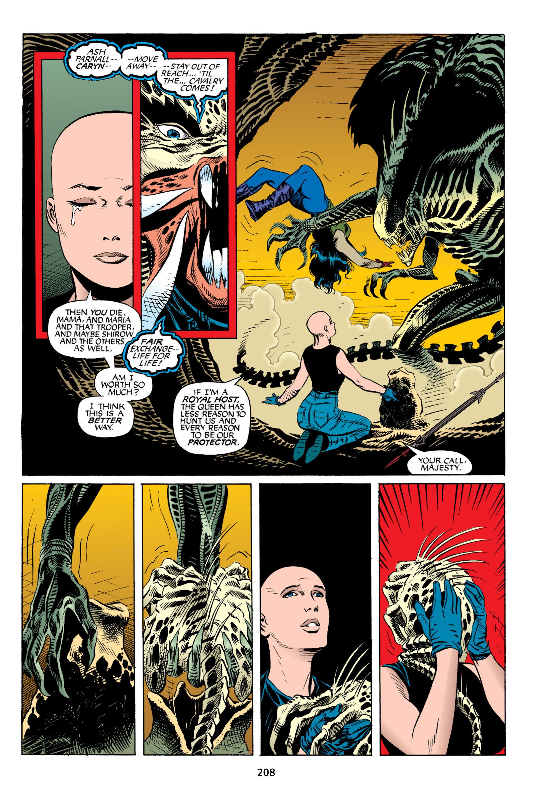 Aliens vs. Predator Omnibus _TPB_2_Part_2 Page 94