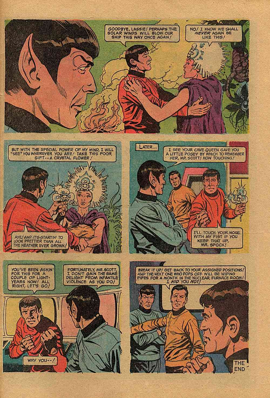 Star Trek (1967) Issue #17 #17 - English 26