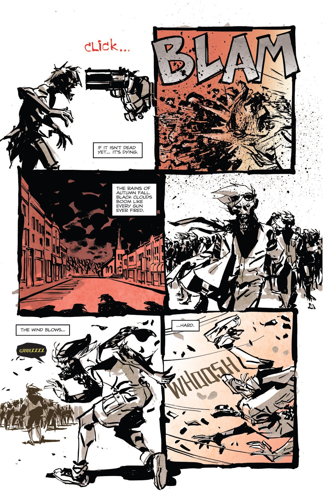 Zombies vs. Robots (2006) _Annual 1 Page 26