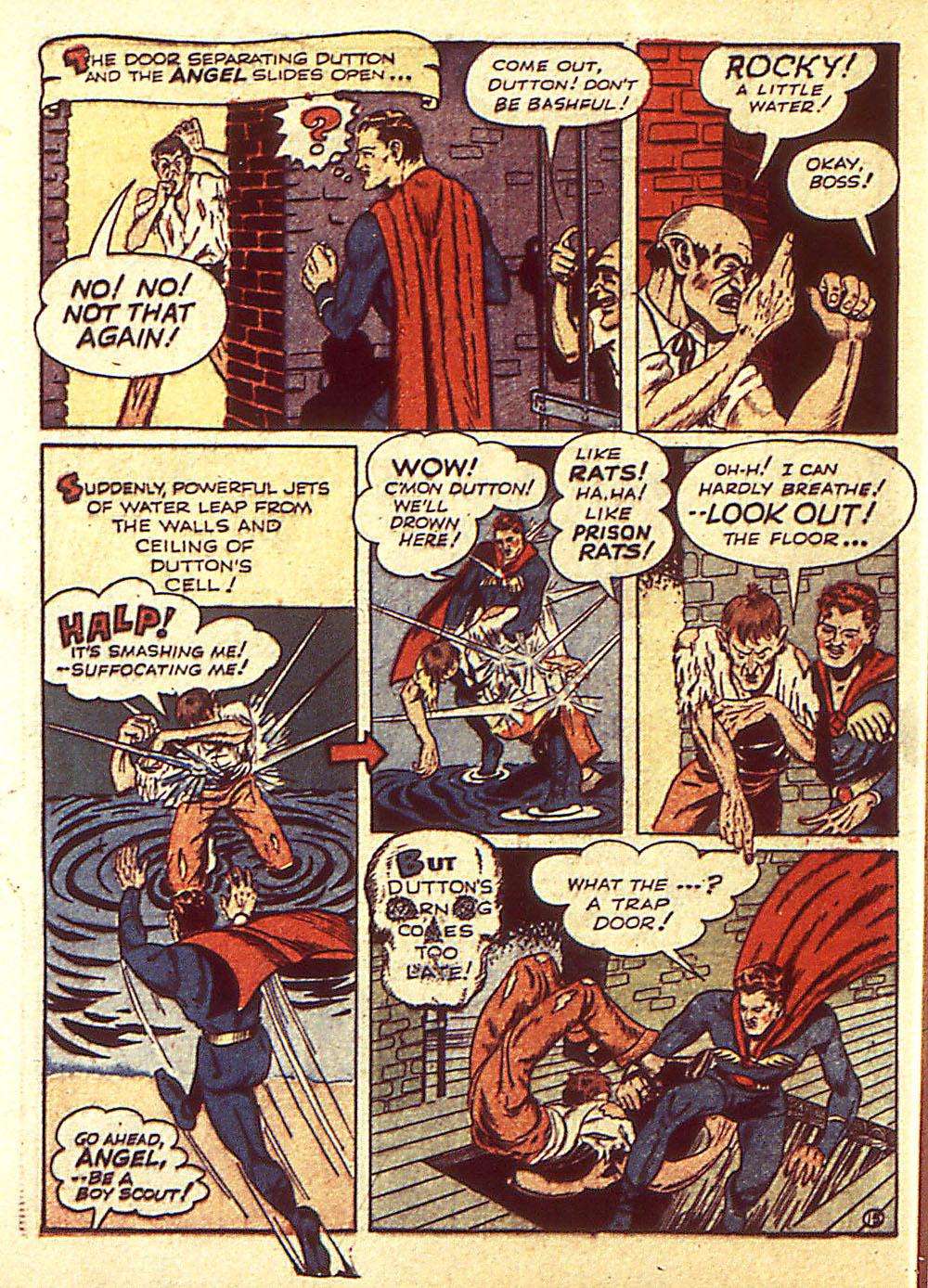 Sub-Mariner Comics Issue #4 #4 - English 61