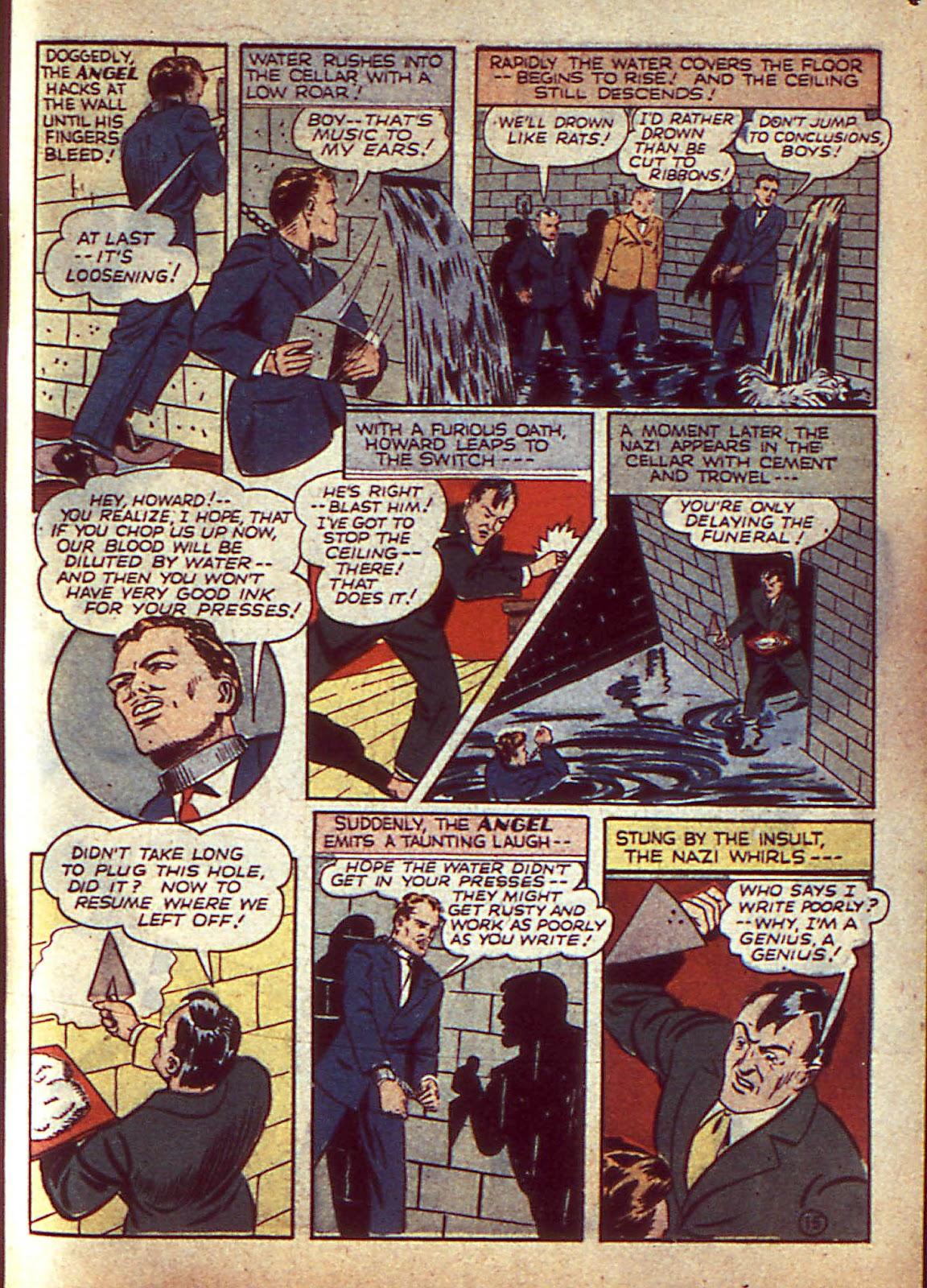 Sub-Mariner Comics Issue #3 #3 - English 62