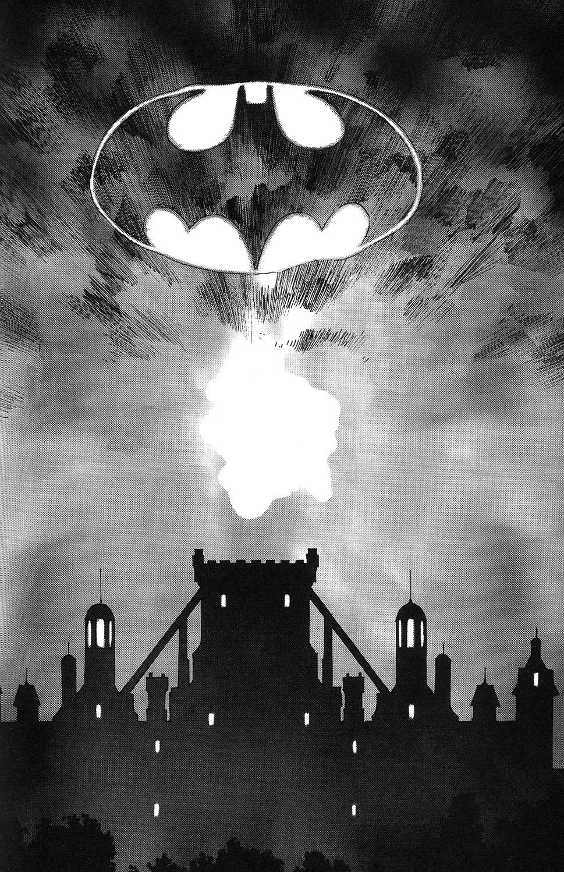 Read online Batman: Child of Dreams comic -  Issue # Full - 71