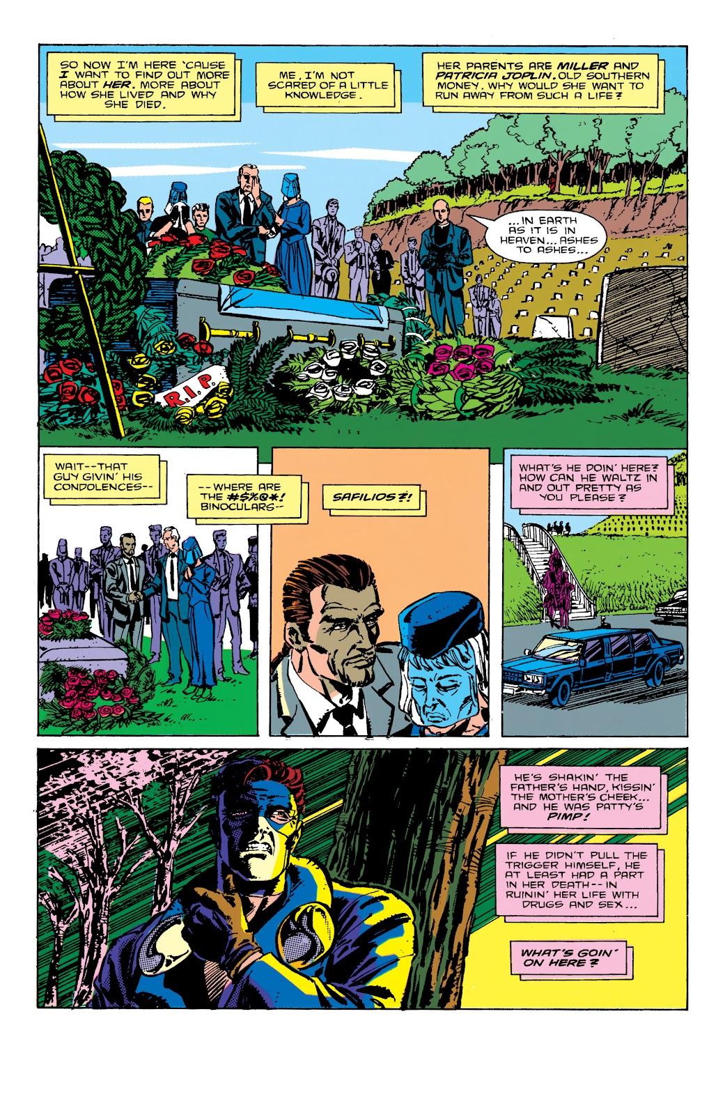Captain America (1968) _Annual 9 #9 - English 48