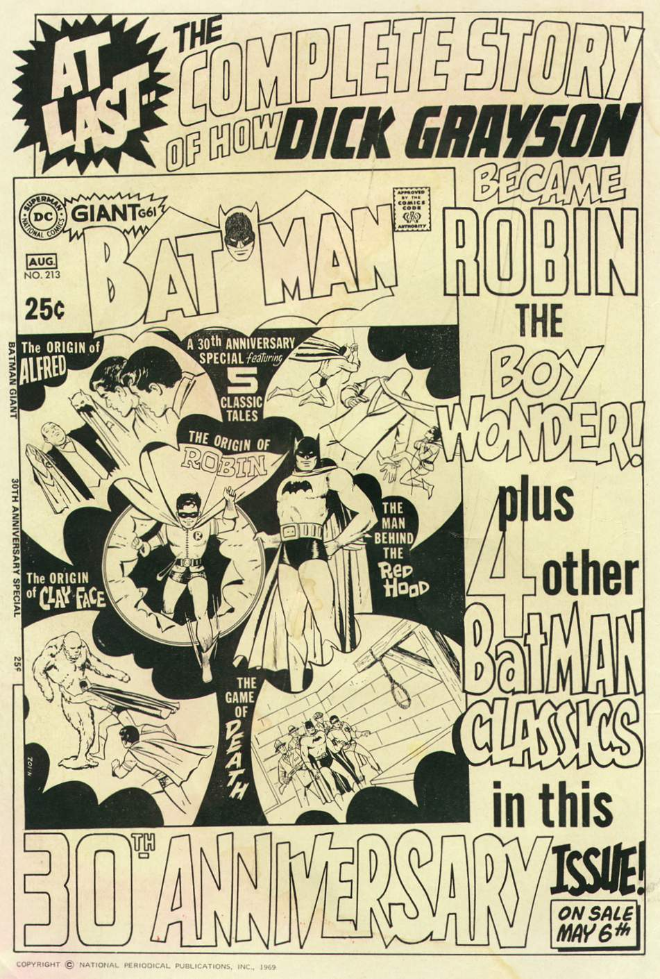 Aquaman (1962) Issue #46 #46 - English 2