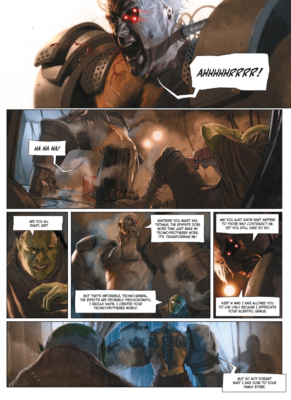 The Metabaron #1 #6 - English 20