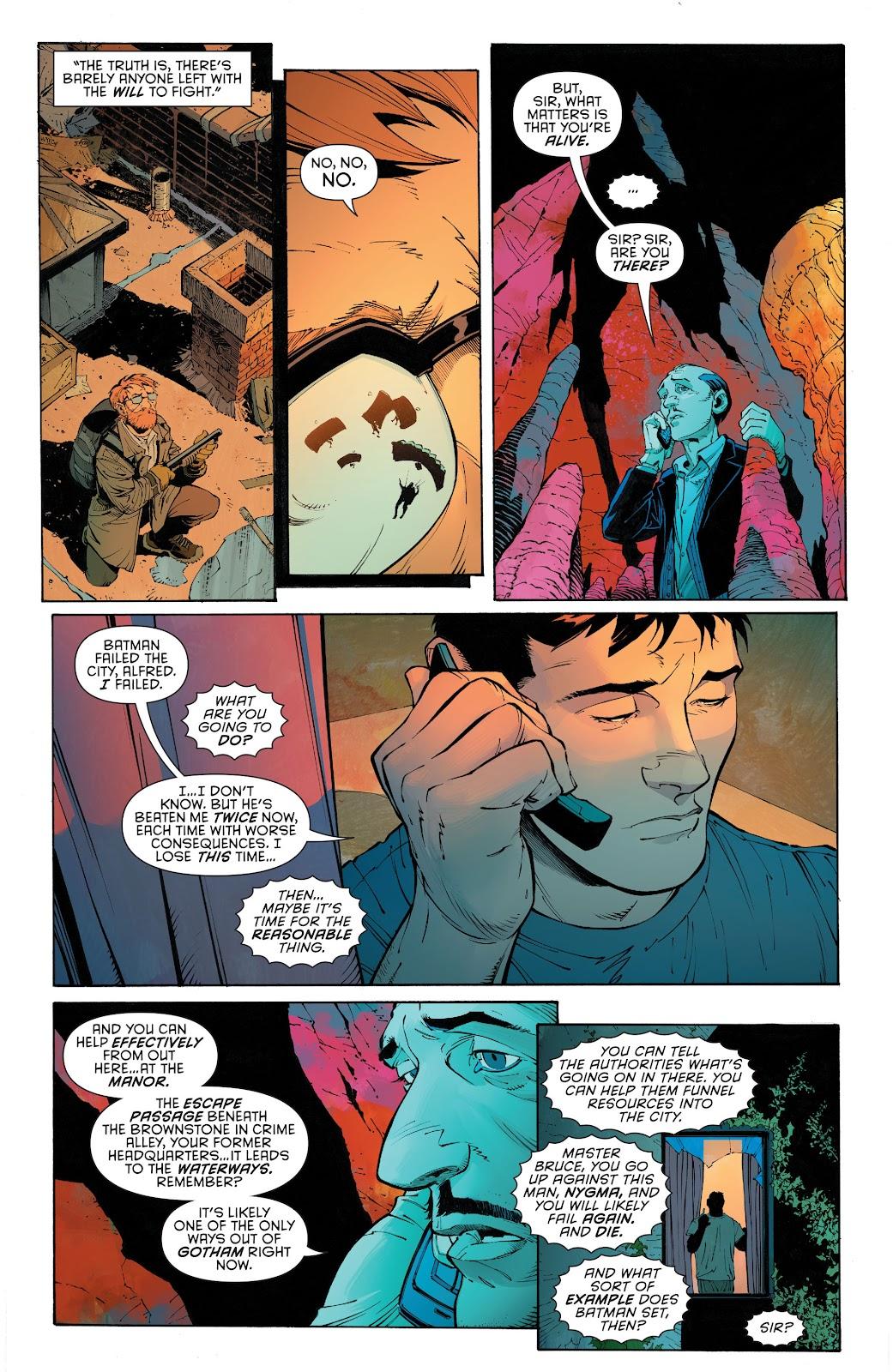 Batman (2011) Issue #30 #49 - English 11