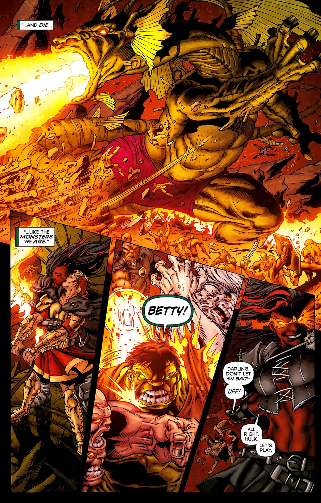 Incredible Hulks (2010) Issue #634 #24 - English 12