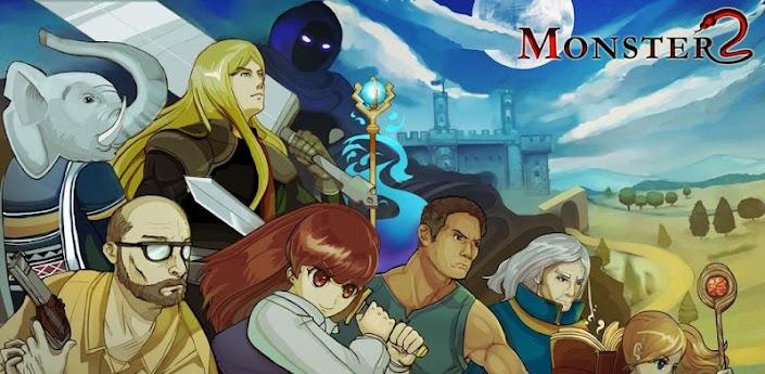 Monster RPG 2 Apk v1.12