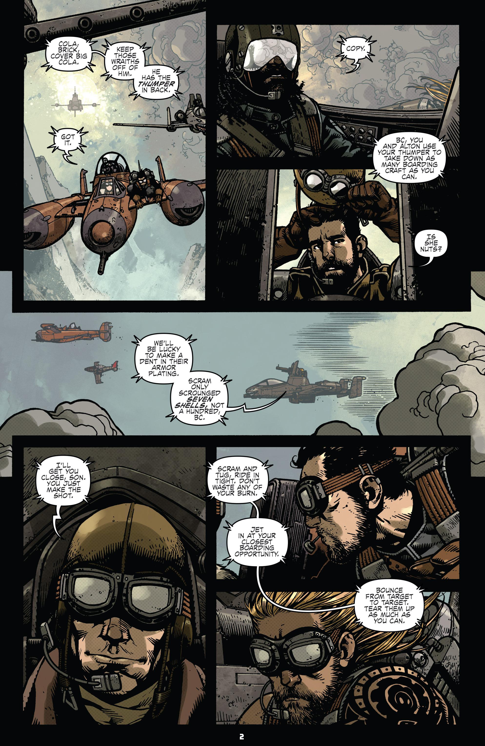 Wild Blue Yonder 5 Page 3