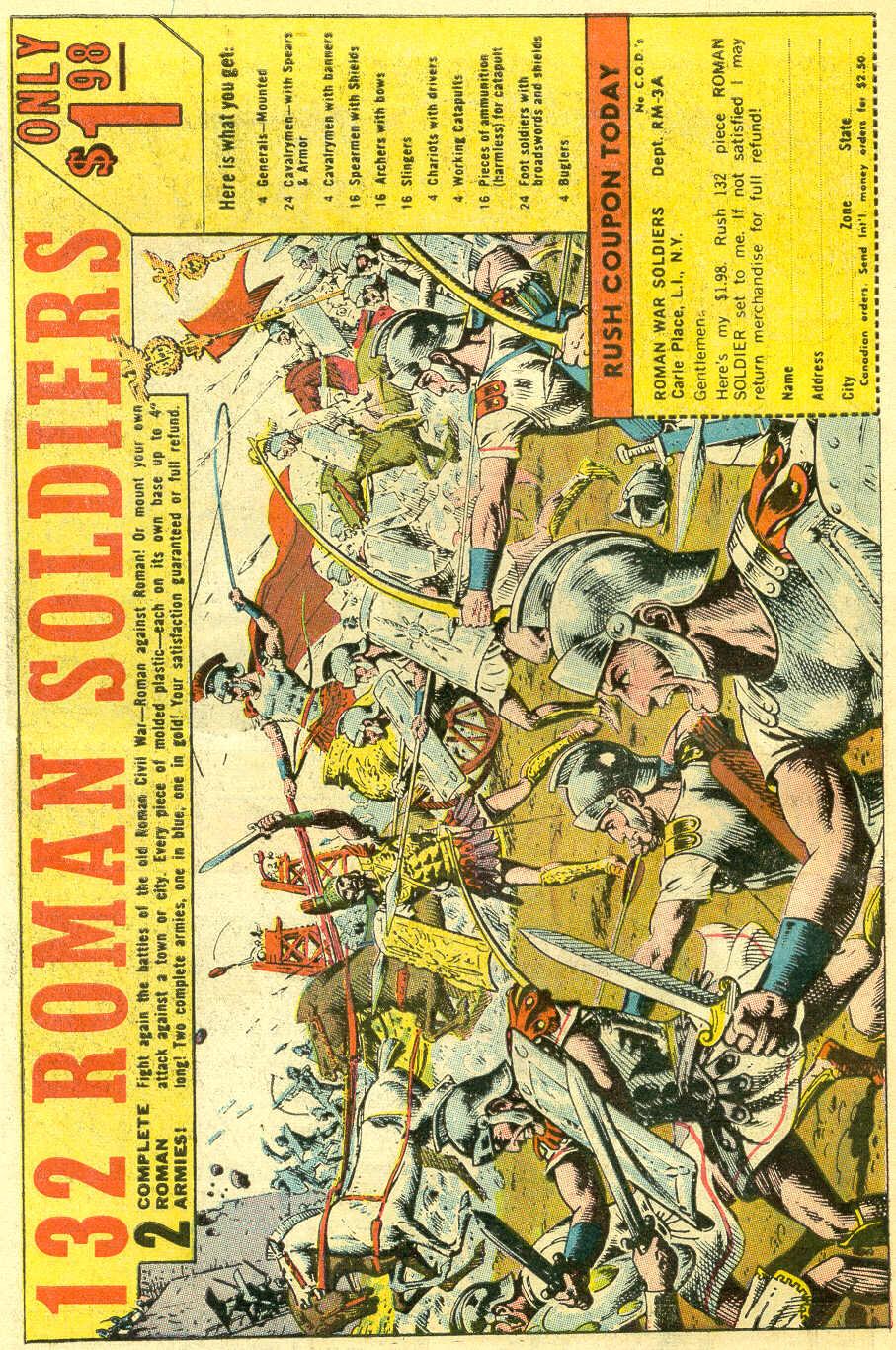 Read online Sea Devils comic -  Issue #14 - 34