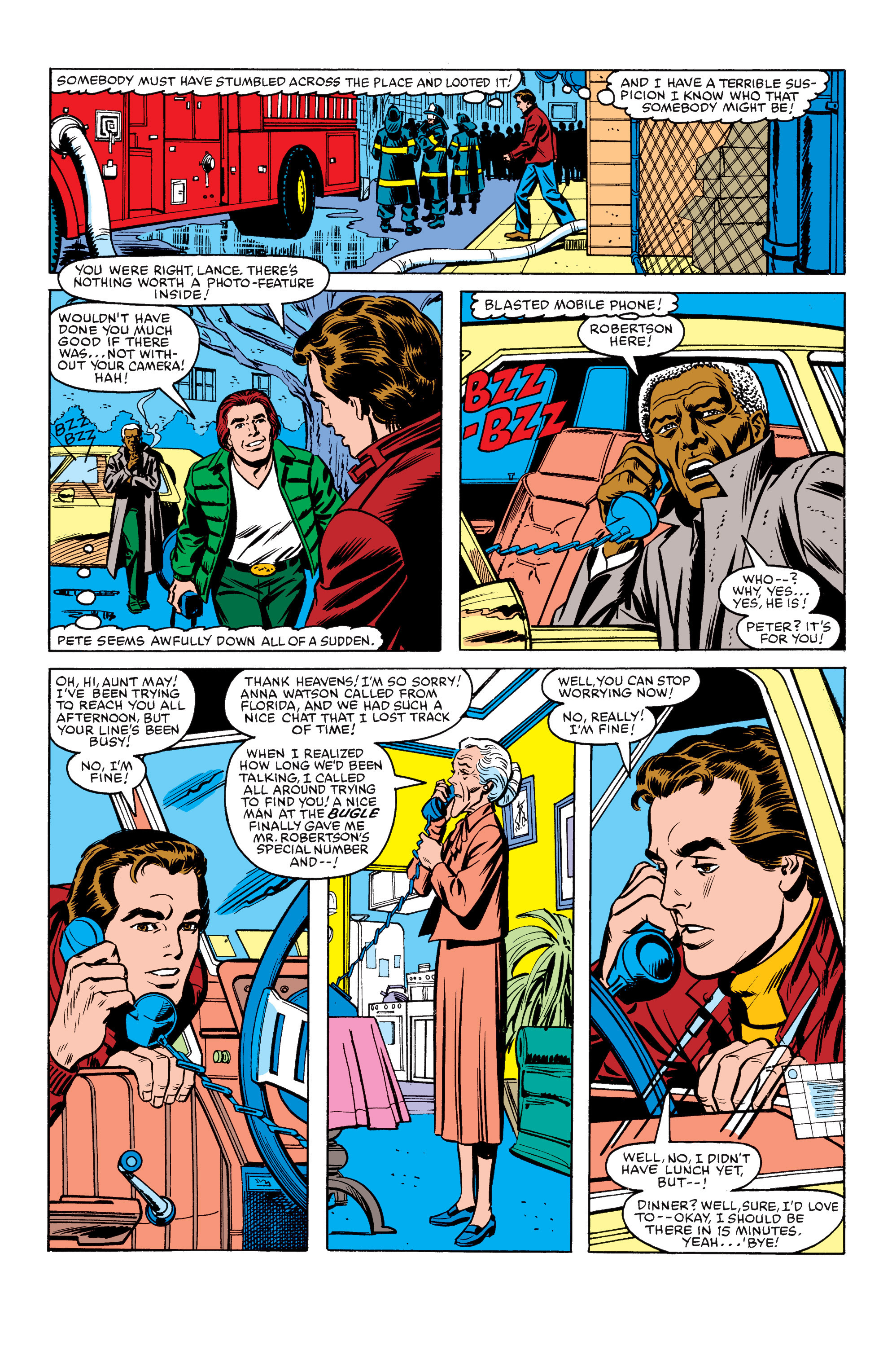 The Amazing Spider-Man (1963) 238 Page 16