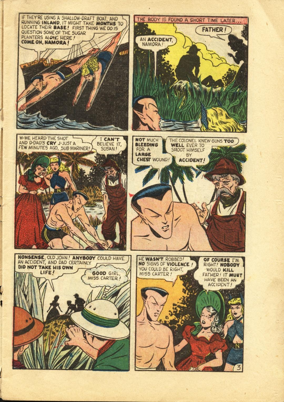 Sub-Mariner Comics #29 #29 - English 4