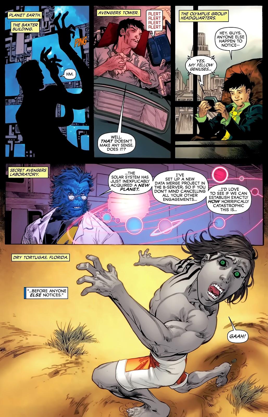 Incredible Hulks (2010) Issue #613 #3 - English 19