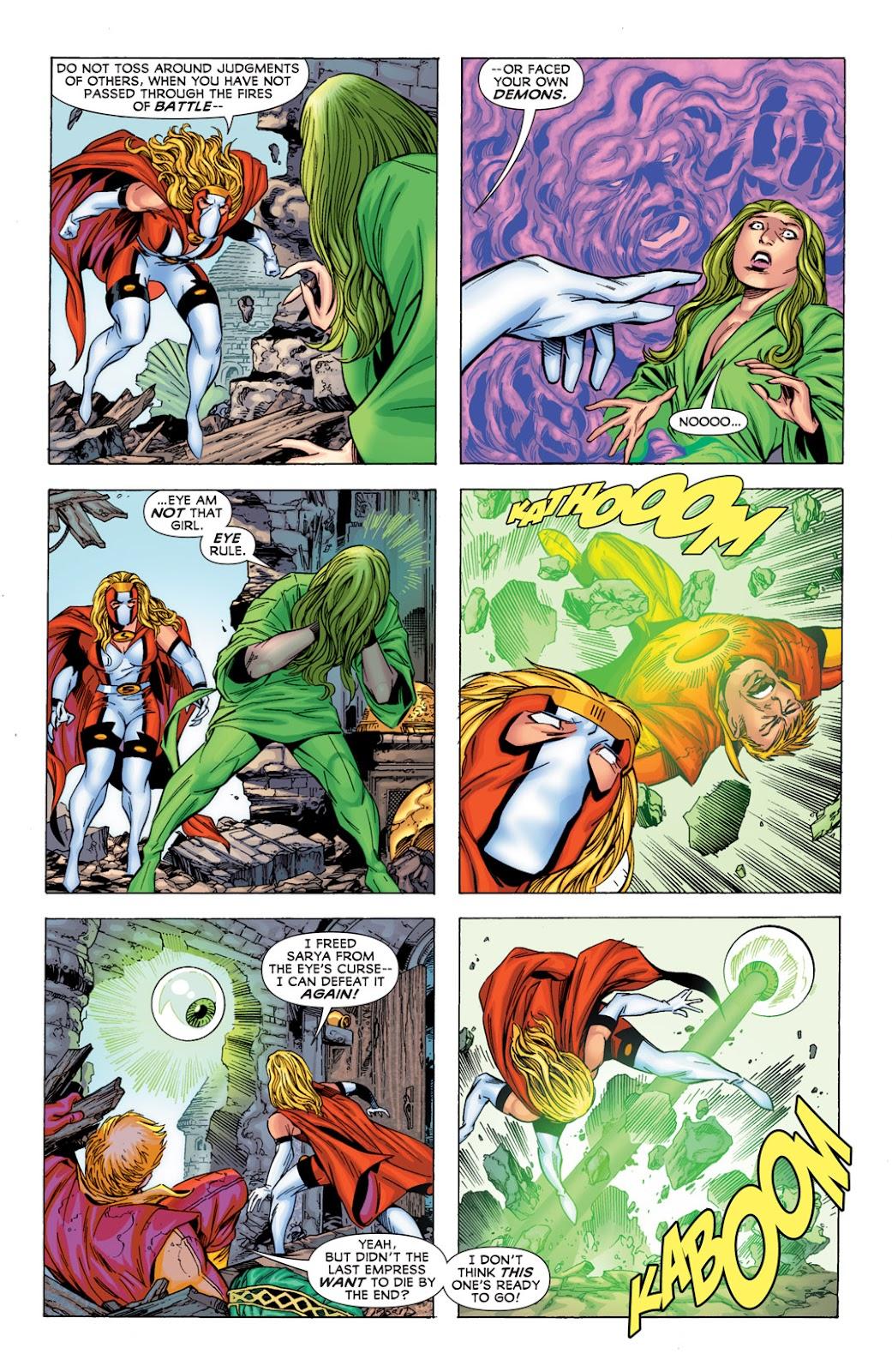 Legion of Super-Heroes (2010) _Annual 1 #1 - English 24