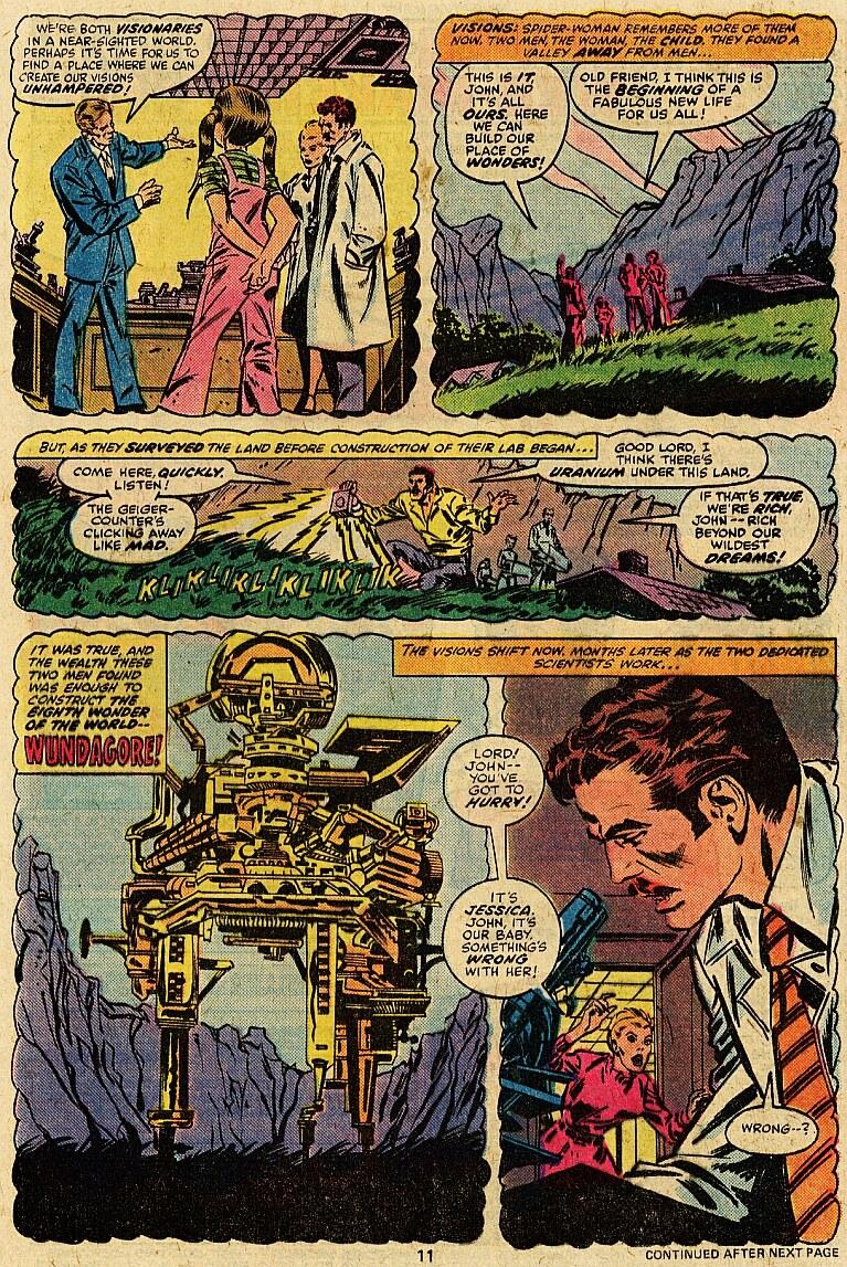 Spider-Woman (1978) #1 #50 - English 8