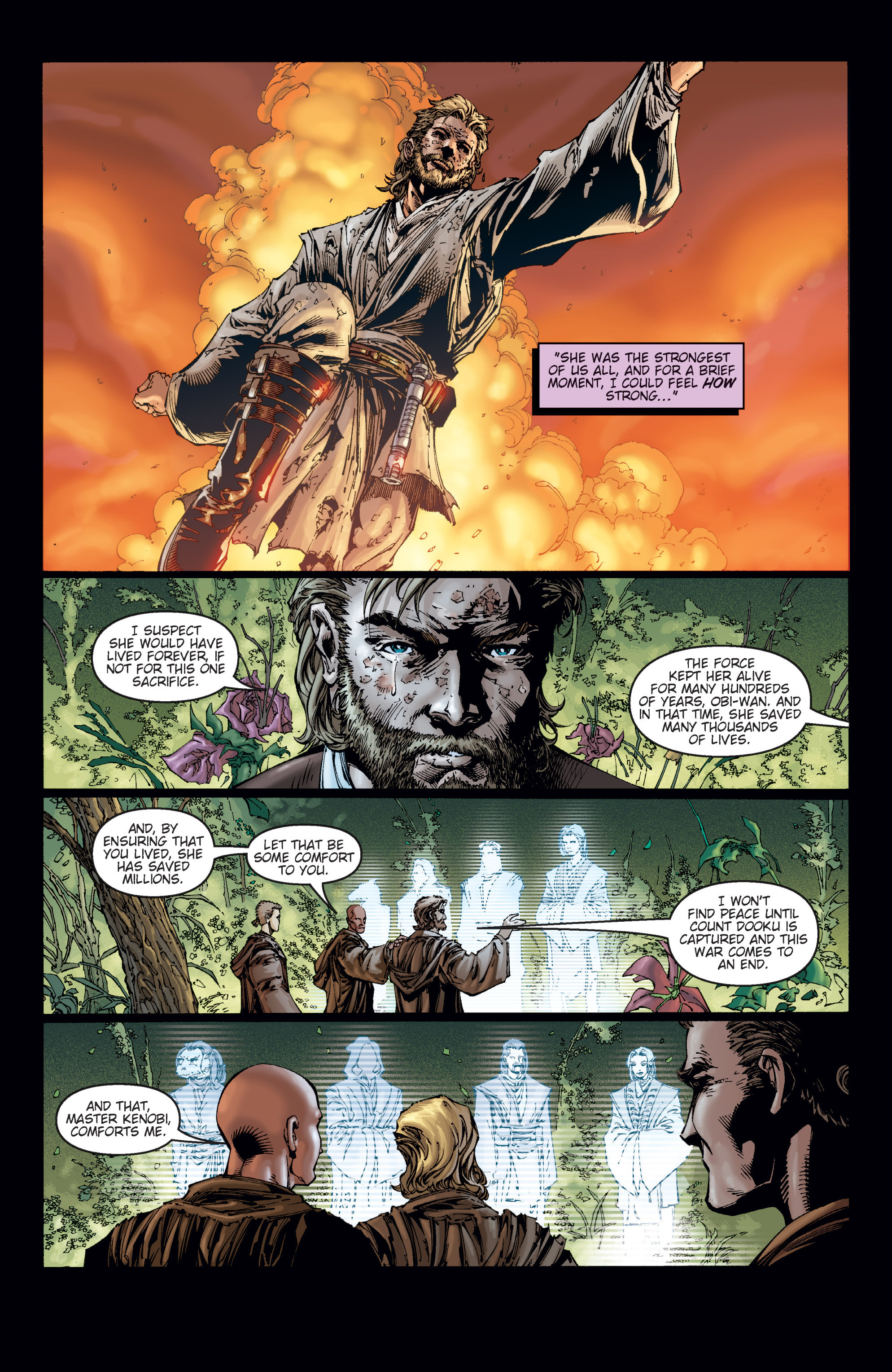 Star Wars Legends Epic Collection: The Clone Wars chap 1 pic 209