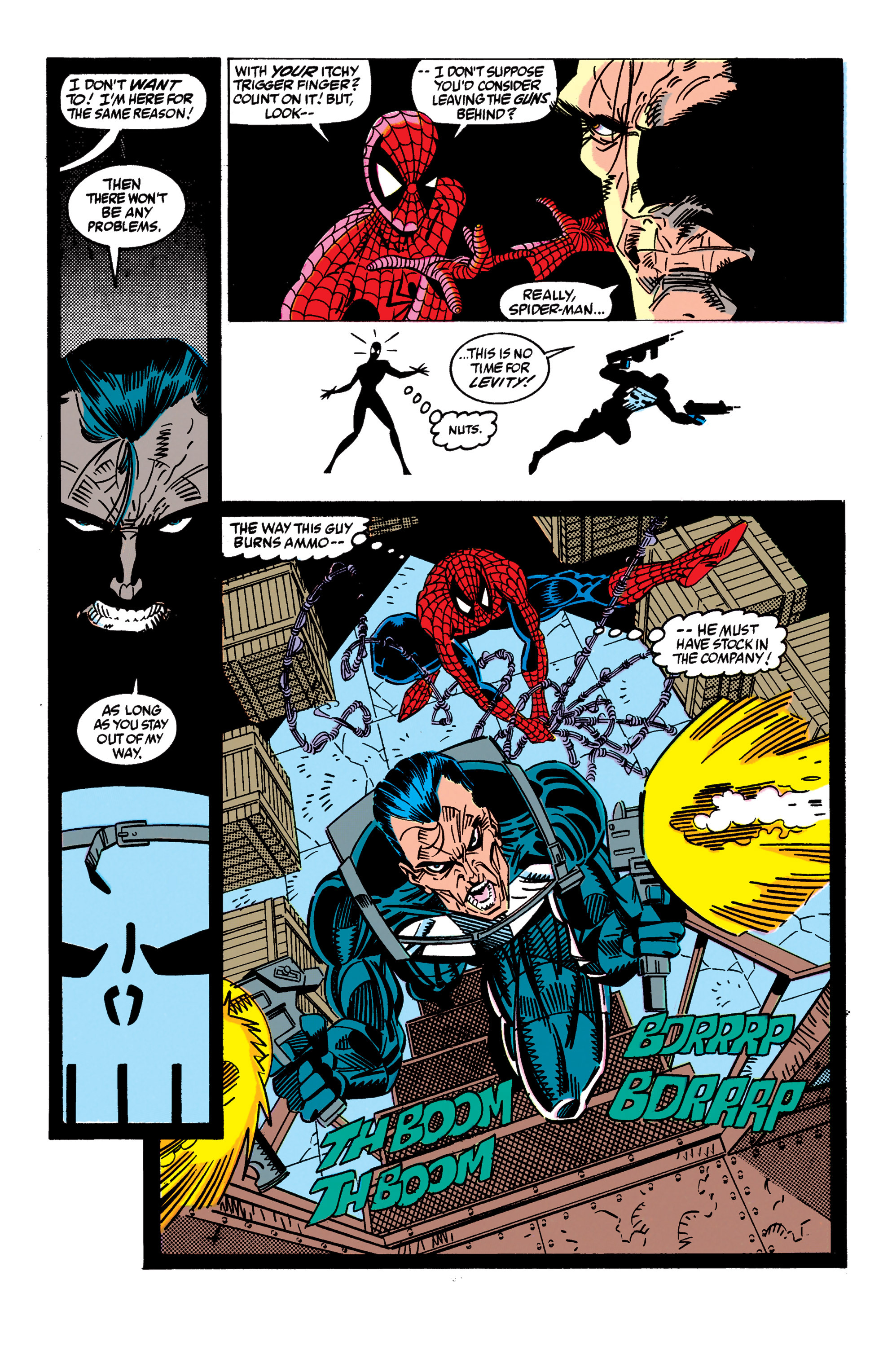 The Amazing Spider-Man (1963) 330 Page 16