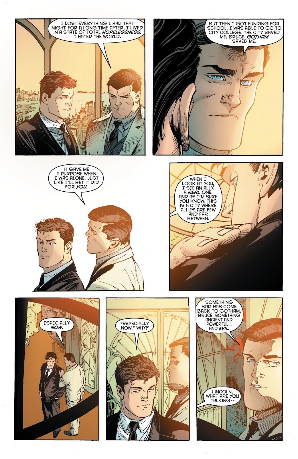 Batman (2011) Issue #2 #17 - English 16
