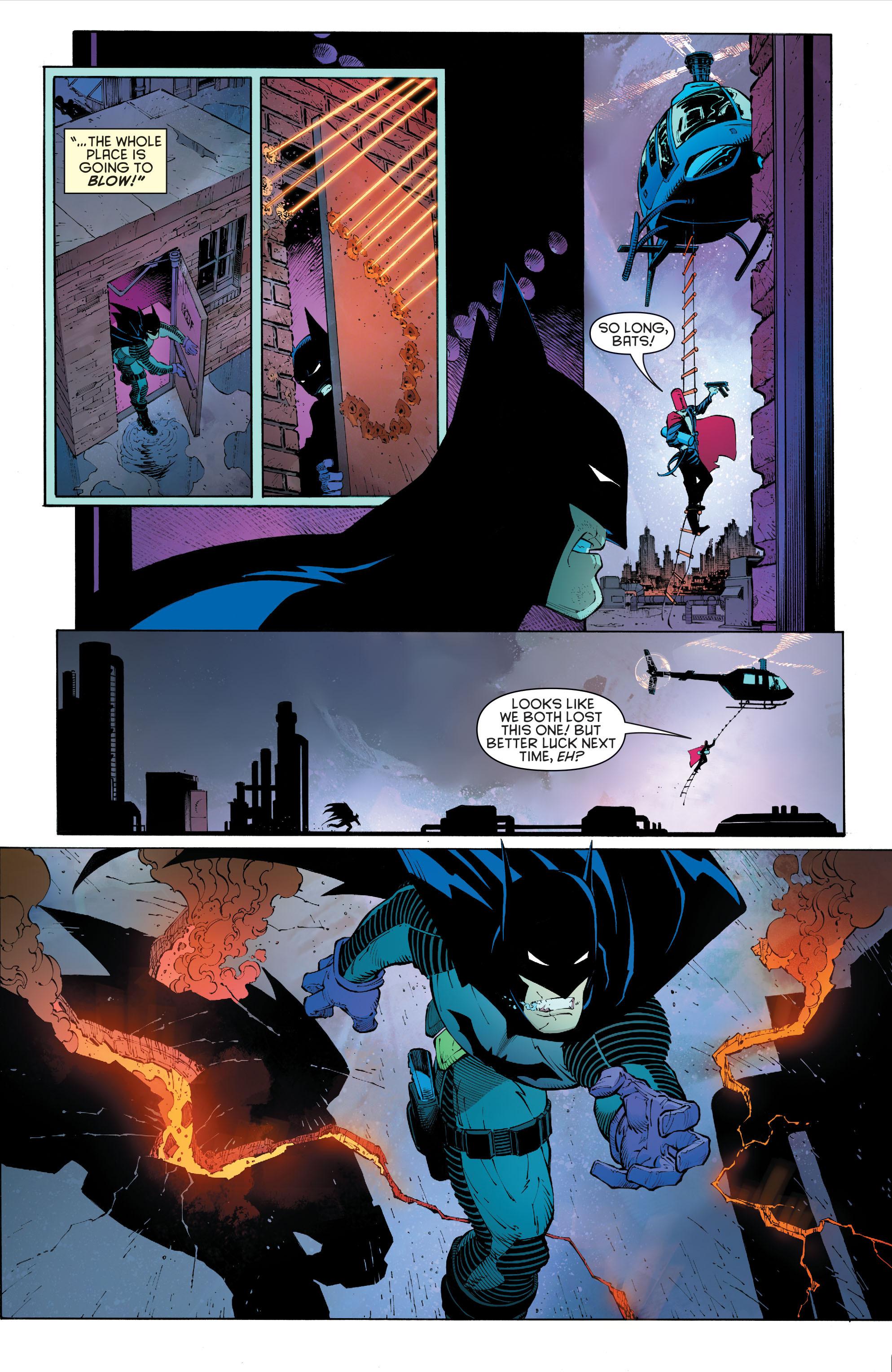 DC Comics: Zero Year chap tpb pic 42