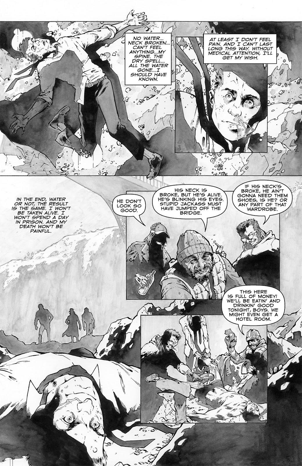 Creepy (2009) Issue #2 #2 - English 26