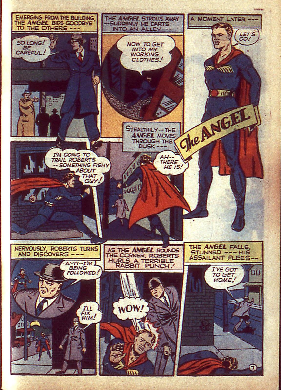 Sub-Mariner Comics Issue #3 #3 - English 54