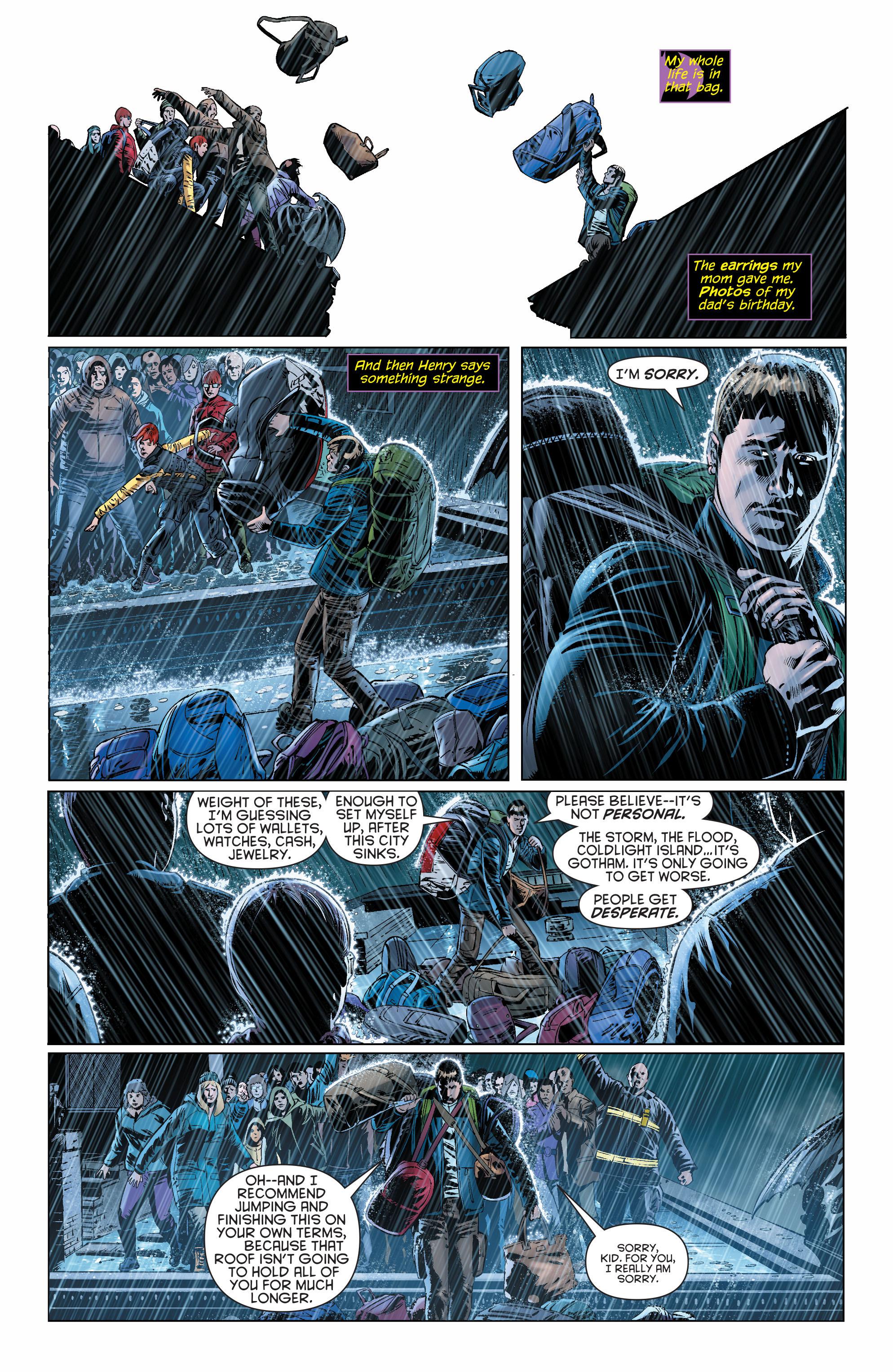DC Comics: Zero Year chap tpb pic 105