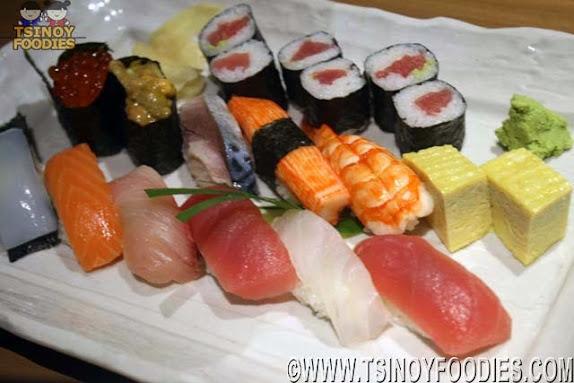 sushi tokujo