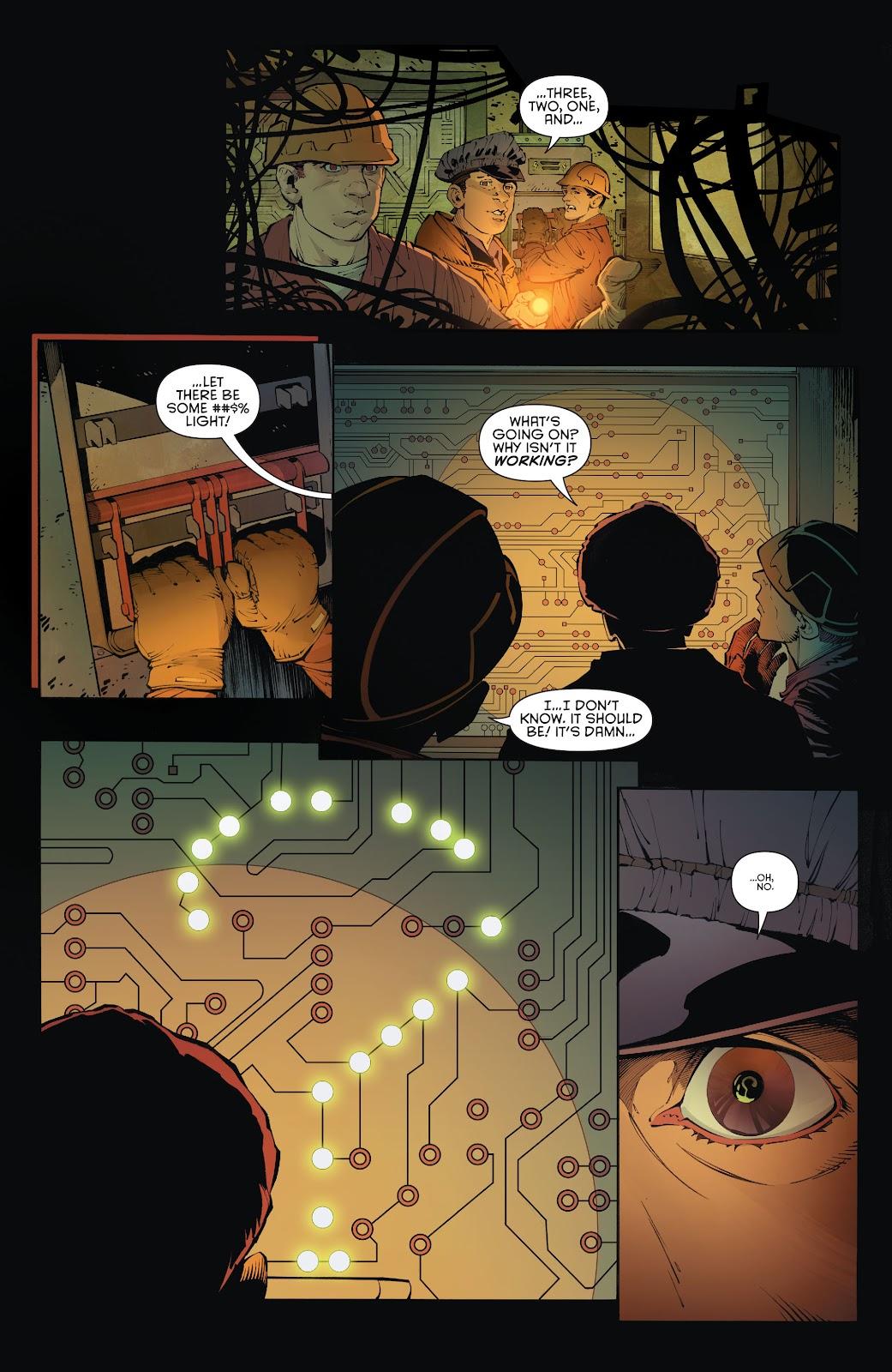 Batman (2011) Issue #29 #48 - English 31