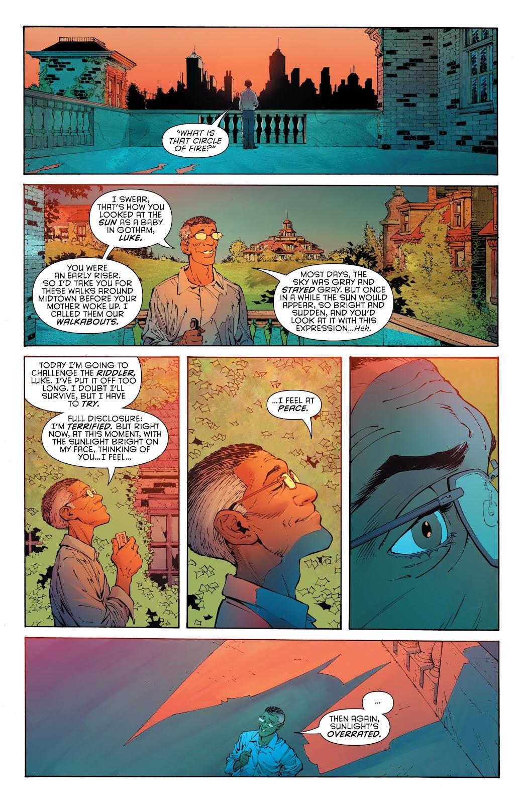 Batman (2011) Issue #31 #50 - English 2