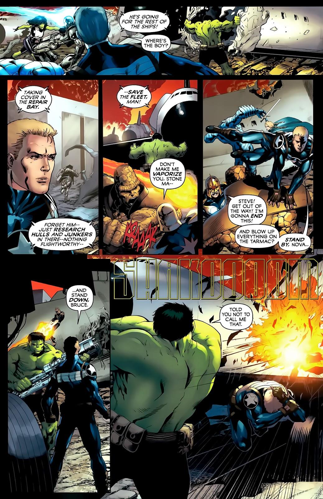 Incredible Hulks (2010) Issue #614 #4 - English 15