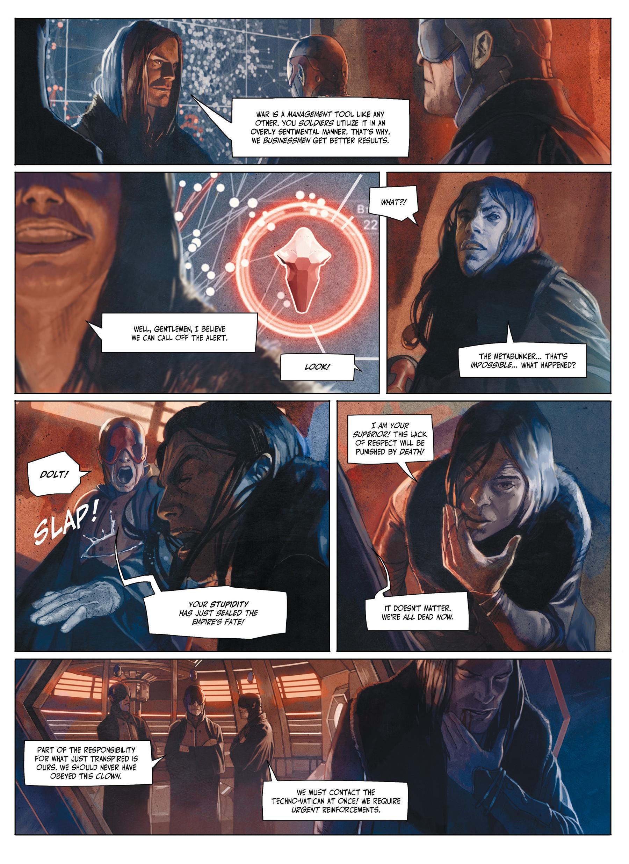 The Metabaron #1 #6 - English 30