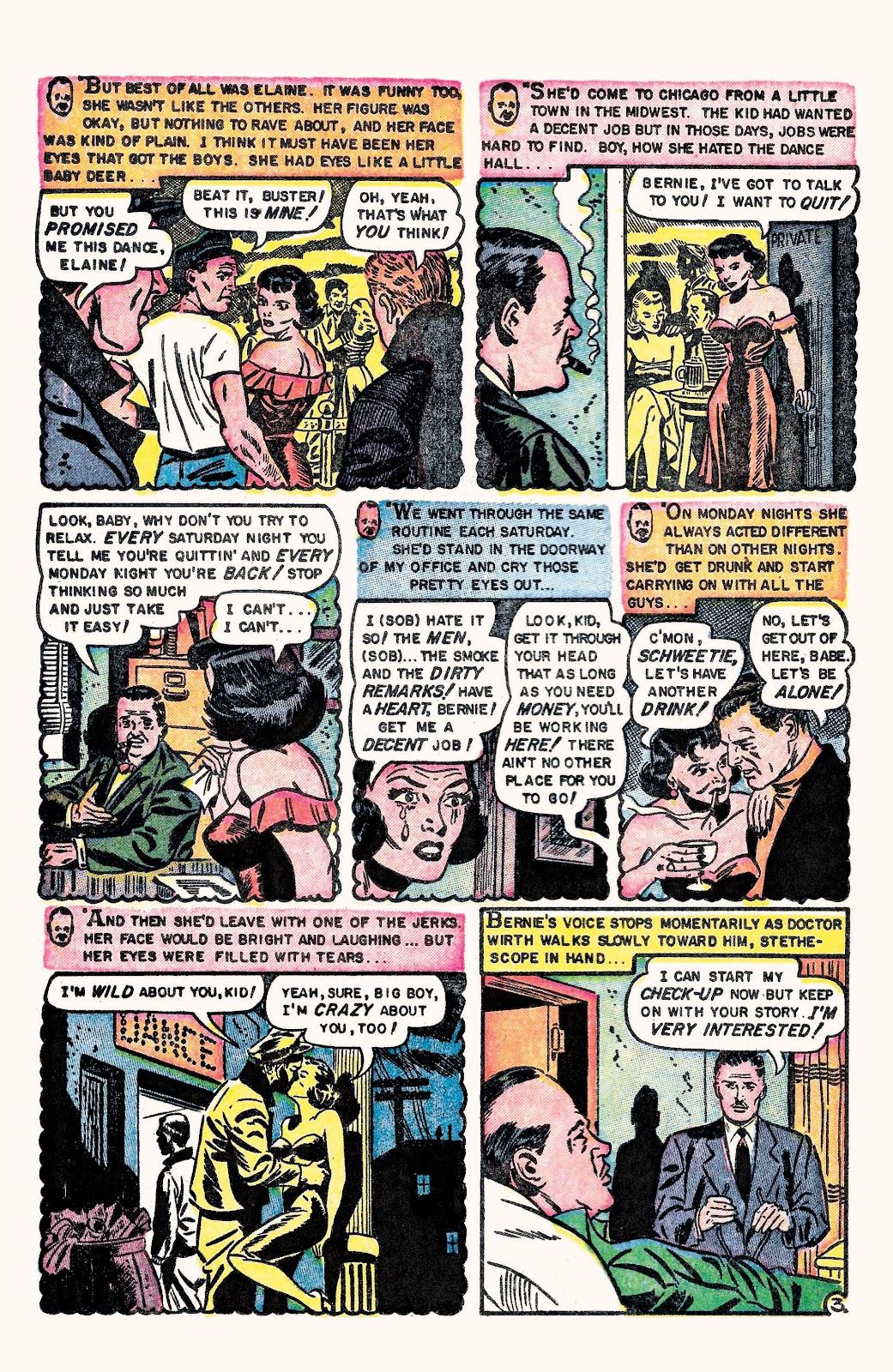 Haunted Horror Issue #27 #27 - English 16