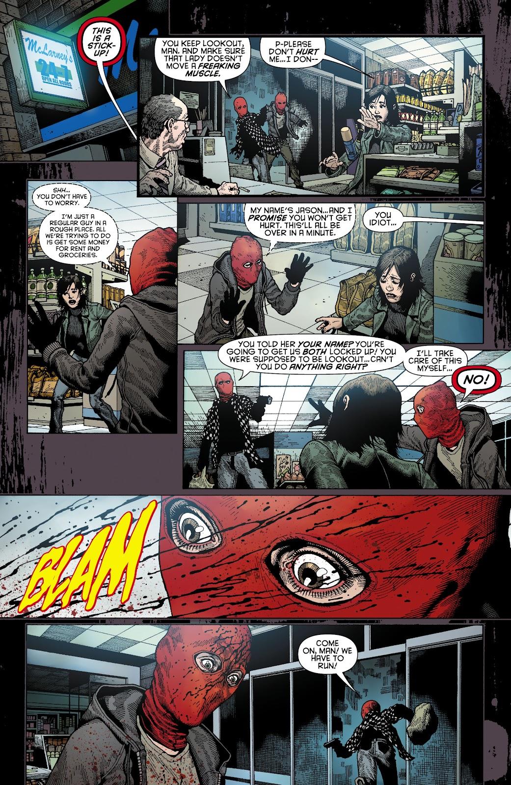 Batman (2011) Issue #0 #15 - English 25