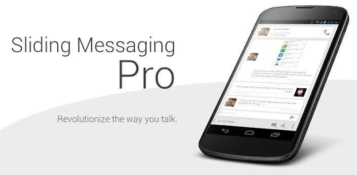 Sliding Messaging Theme Engine Apk v1.5