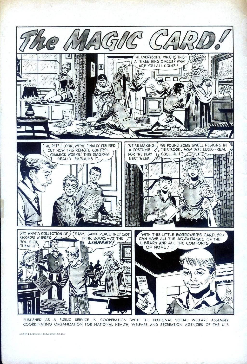 Read online Sea Devils comic -  Issue #27 - 3