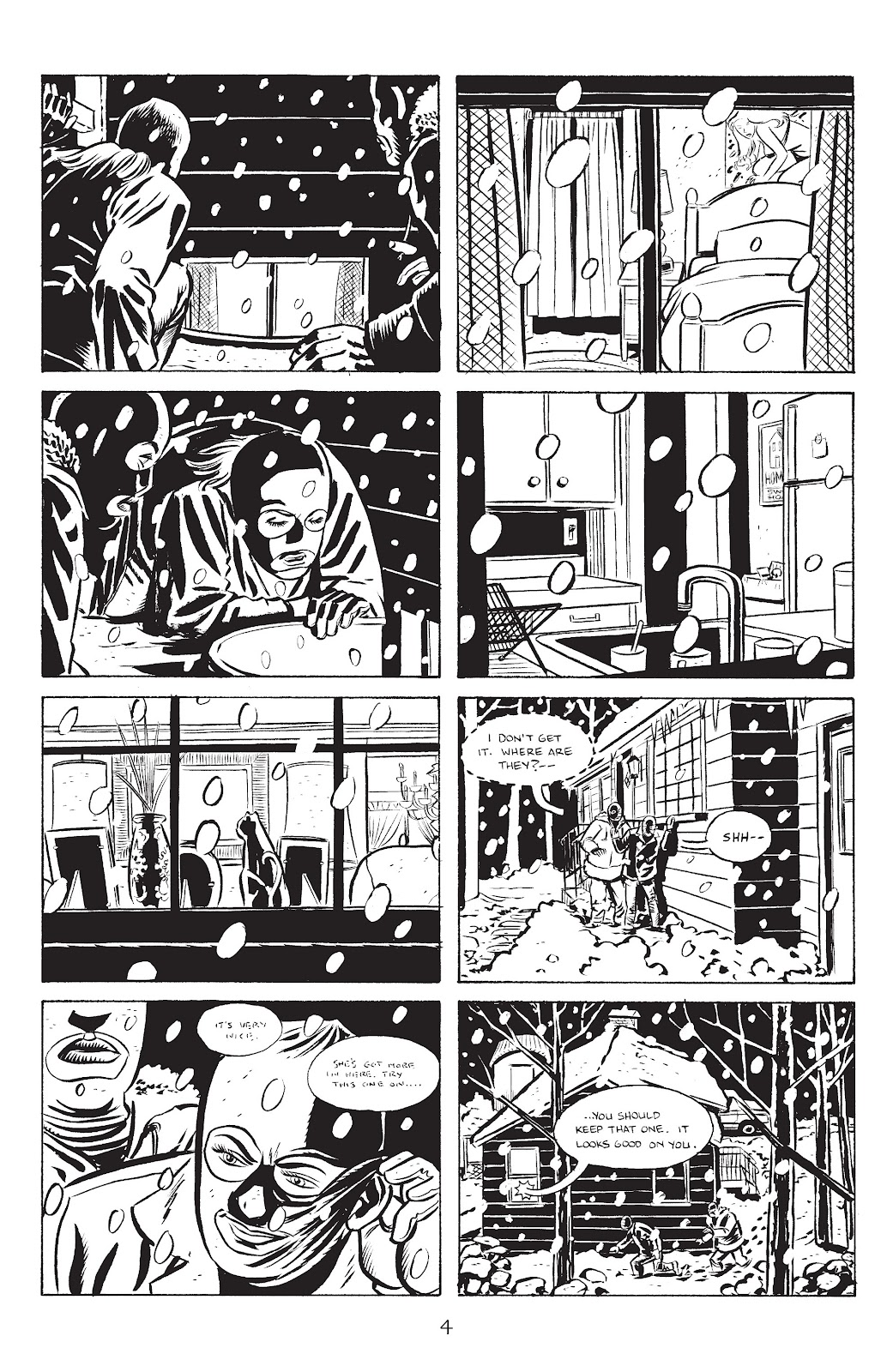 Stray Bullets Issue #38 #38 - English 6
