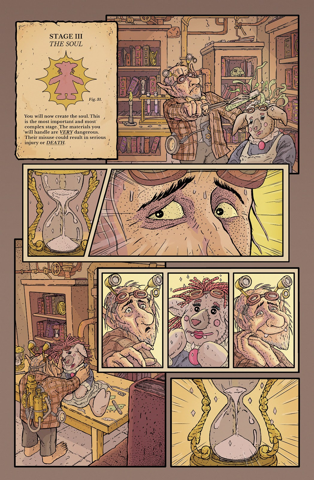 100% Biodegradable Issue #14 #14 - English 5
