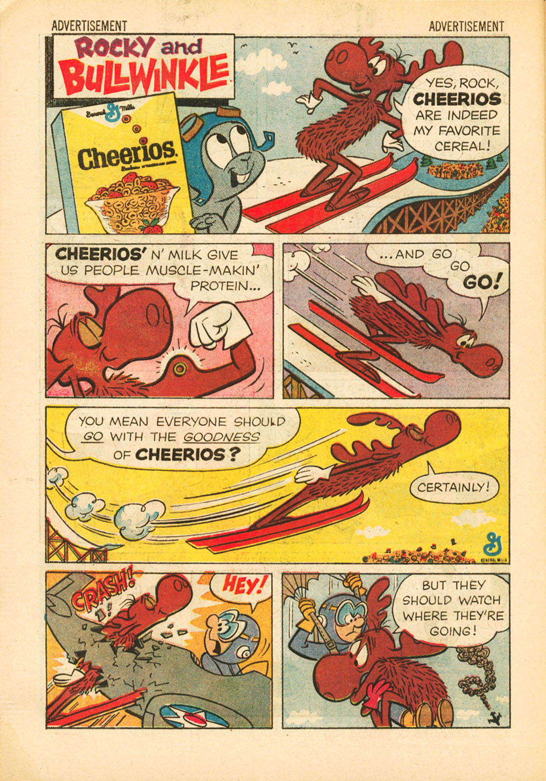 Uncle Scrooge (1953) Issue #52 #52 - English 34