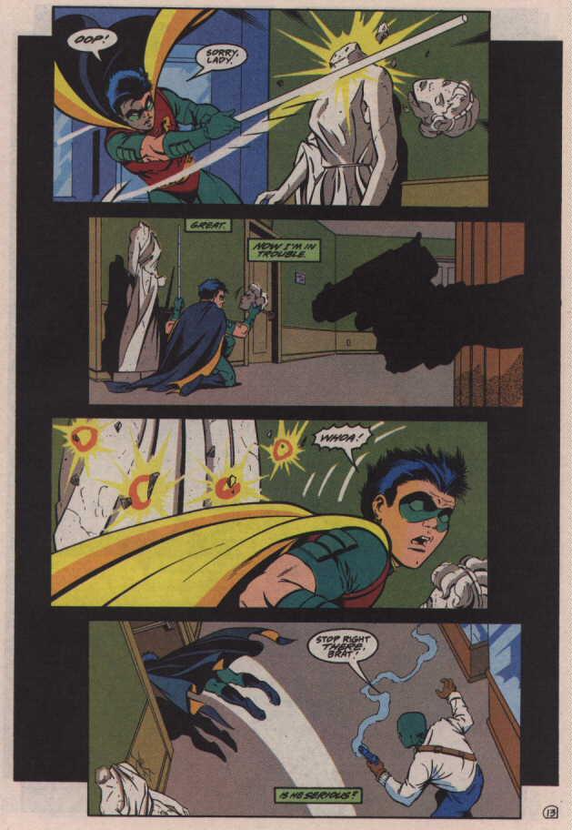Batman: Knightfall #Aftermath_-_1 #98 - English 14
