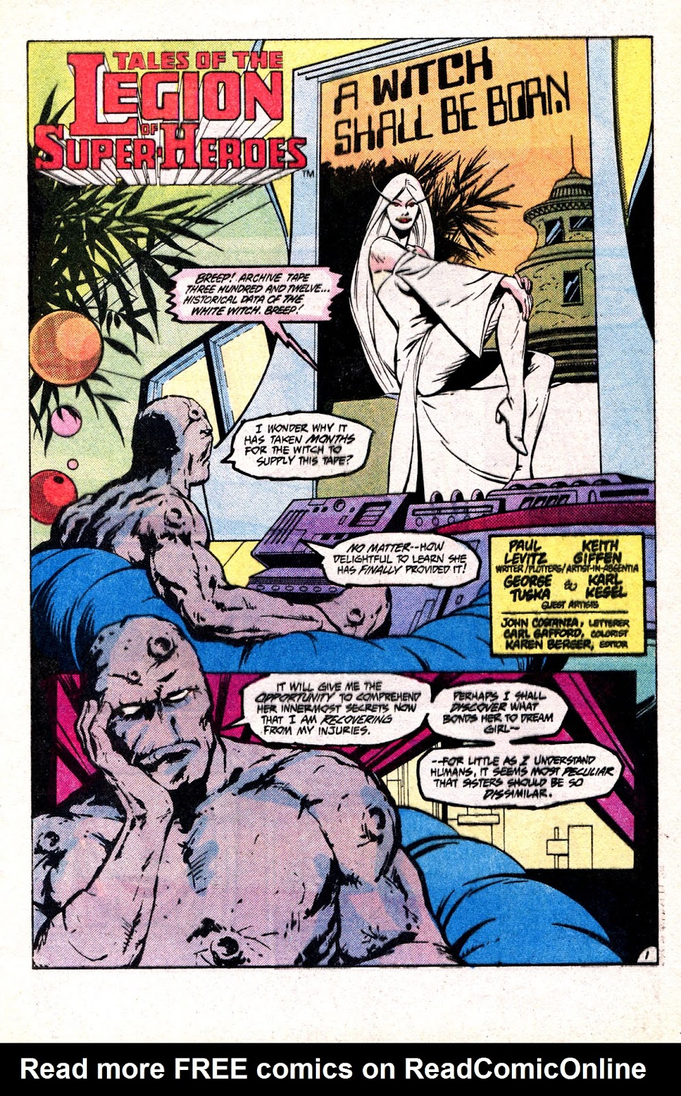 Tales of the Legion Issue #314 #1 - English 24