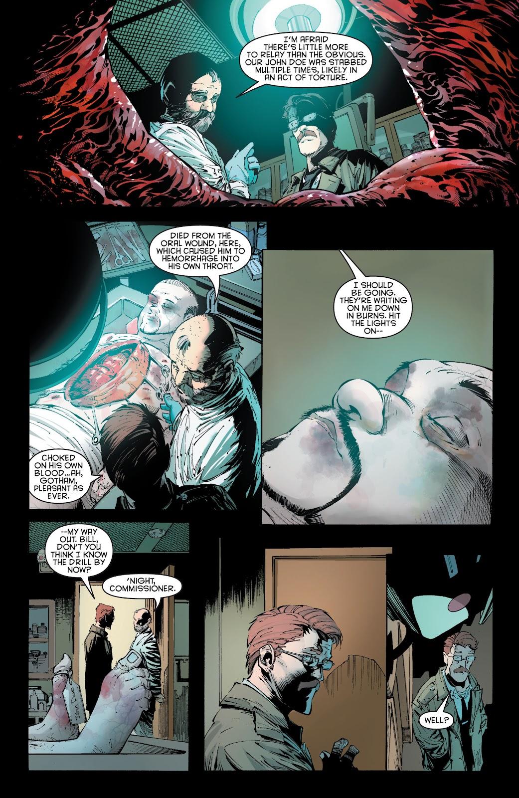 Batman (2011) Issue #2 #17 - English 9