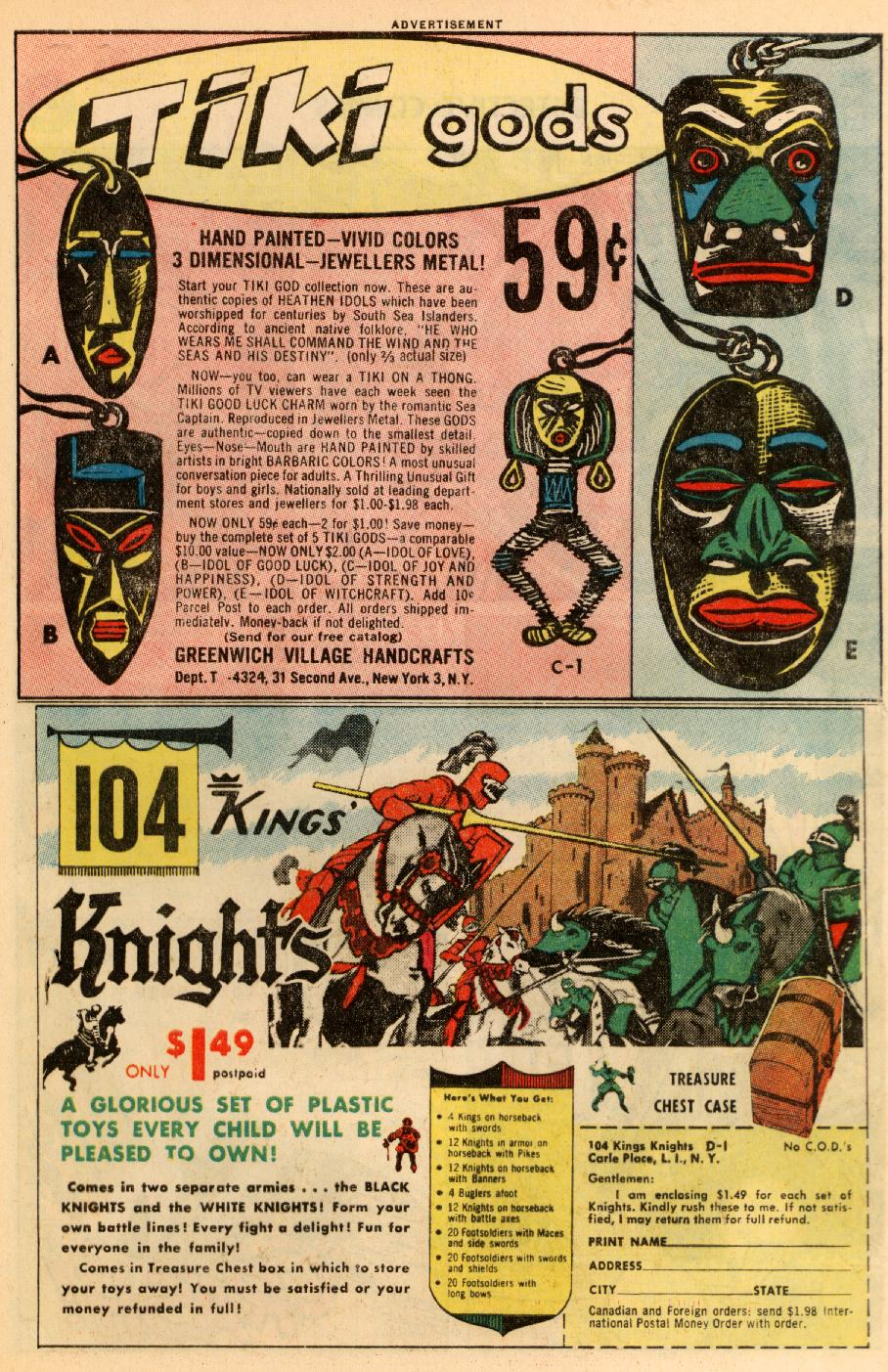 Read online Sea Devils comic -  Issue #8 - 18