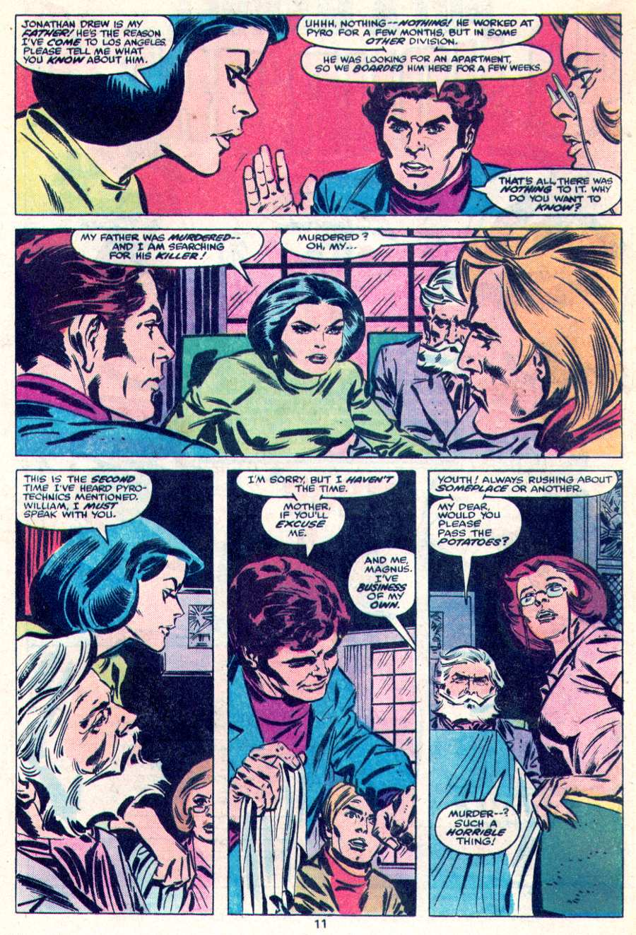 Spider-Woman (1978) #4 #47 - English 9