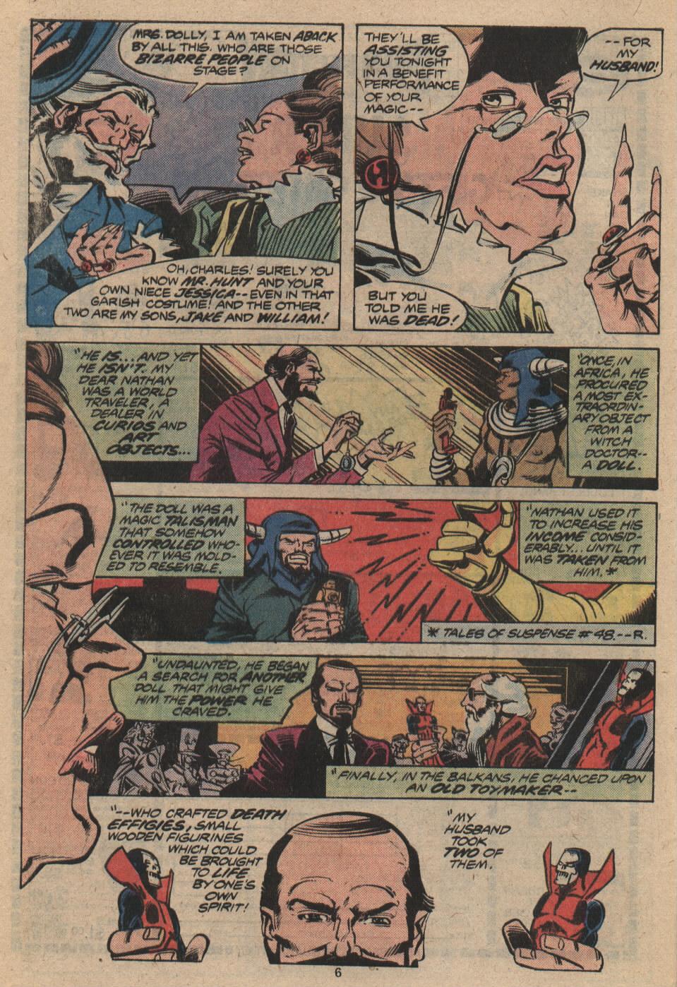 Spider-Woman (1978) #12 #39 - English 5